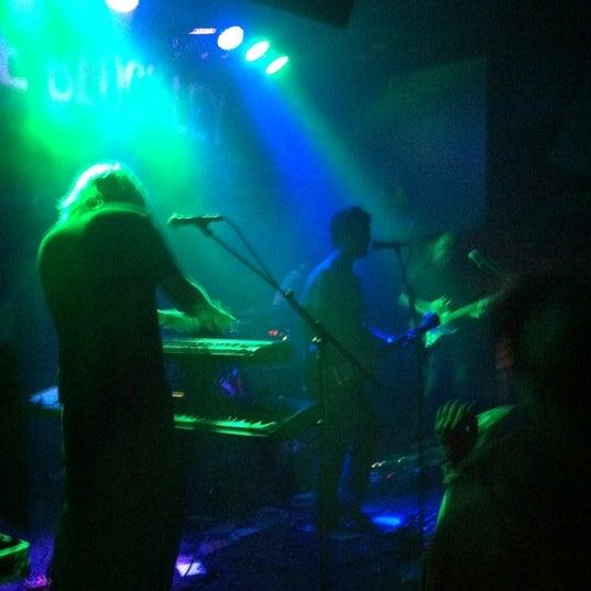 Снимок сделан в The Blockley пользователем Danielle R. 7/21/2012