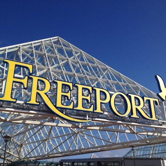 freeport kungsbacka golf outlet