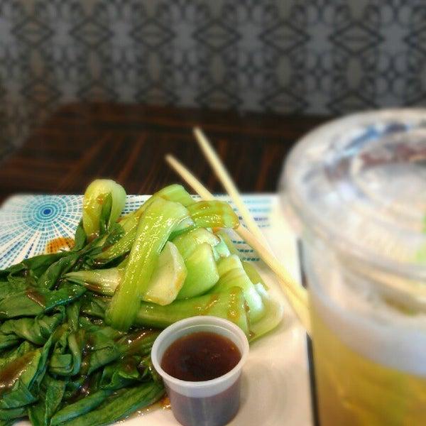 Foto scattata a AU 79 Tea House da Daniel H. il 9/8/2012