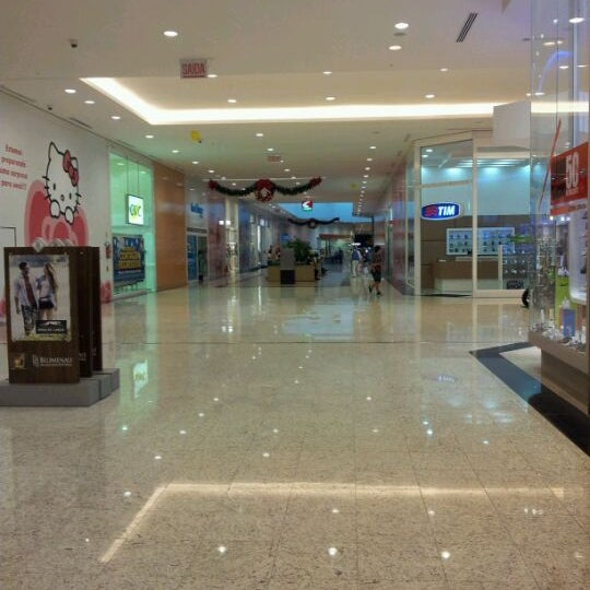 Photo prise au Norte Shopping par Andre R. le10/29/2011