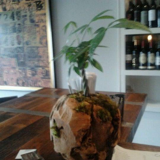 Das Foto wurde bei Campagnolo Restaurant + Bar von Timothy P A. am 4/18/2012 aufgenommen
