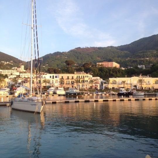 Foto diambil di Mezzatorre Resort & Spa oleh Mark G. pada 5/5/2012