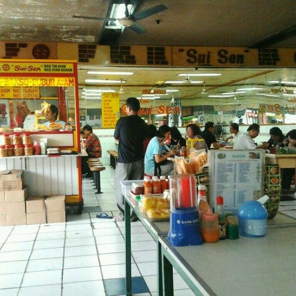 Metro Atom Plaza Shopping Center Em Sawah Besar