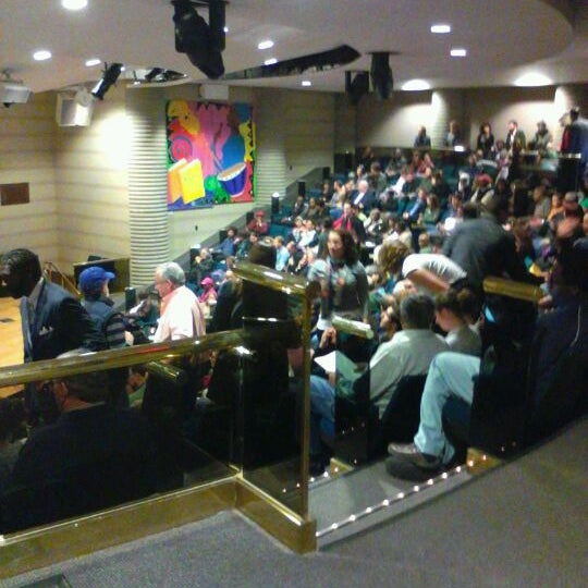 Foto scattata a Charles H Wright Museum of African American History da Duck D. il 4/26/2012