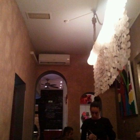 Foto tirada no(a) Restaurante Onze por Alberto M. em 2/8/2012