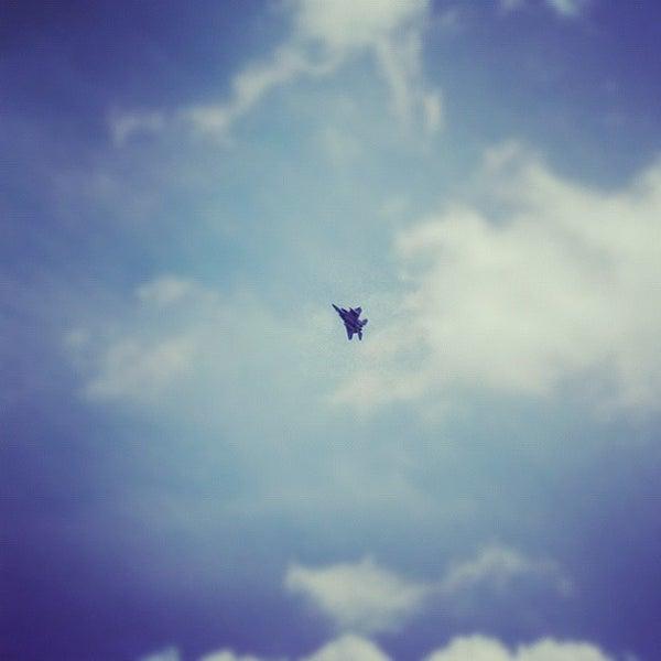 6/5/2012にStephen .がGulfport-Biloxi International Airport (GPT)で撮った写真