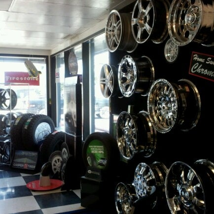 American Tire And Auto >> Photos At American Tire Auto Downtown Fairbanks 3 Tips