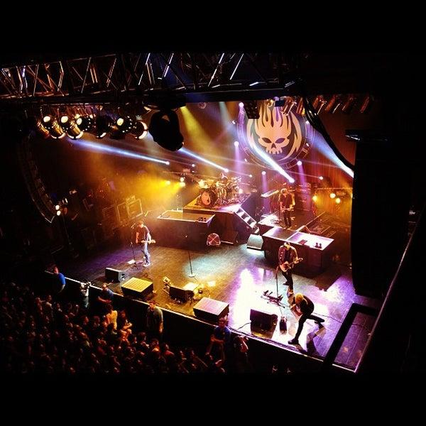 Foto diambil di House of Blues oleh Happy pada 9/7/2012