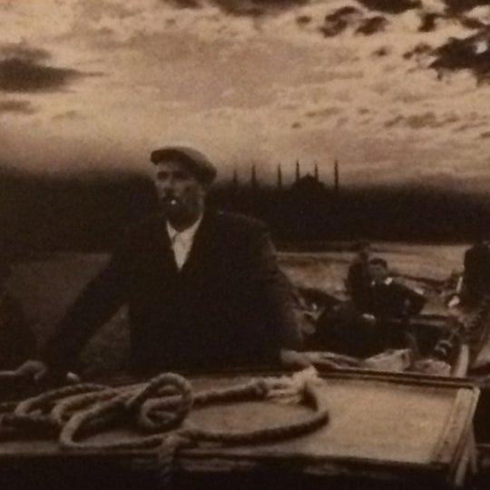 Das Foto wurde bei Taci's Beyti Restaurant von Kenan S. am 8/16/2012 aufgenommen