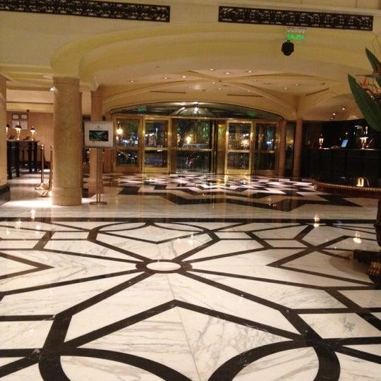 Снимок сделан в Hotel Panamericano пользователем Rafael S. 8/9/2012