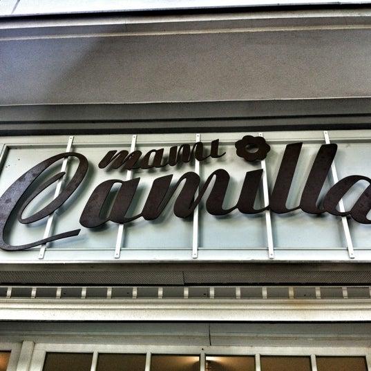 Das Foto wurde bei Mami Camilla von Sven G. am 9/1/2012 aufgenommen