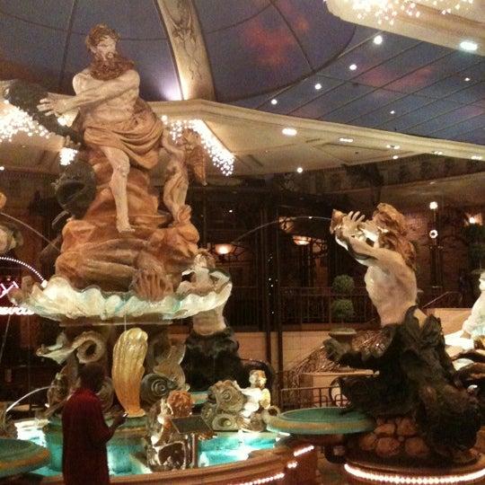 Foto scattata a Eldorado Resort Casino da Andy il 8/13/2012