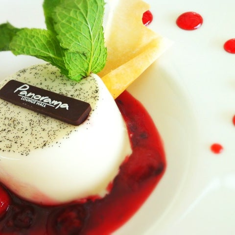 Das Foto wurde bei Panorama Lounge von Sergey I. am 5/8/2012 aufgenommen