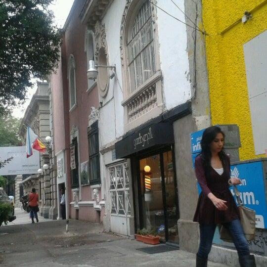 Foto scattata a Goodbye Folk da Héctor C. il 6/23/2012
