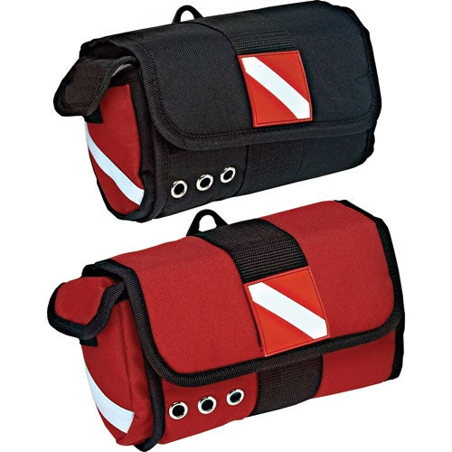 Special of the Week: Innovative Dive Flag Mask Bag originally $12.95, through May 2 only $8.95