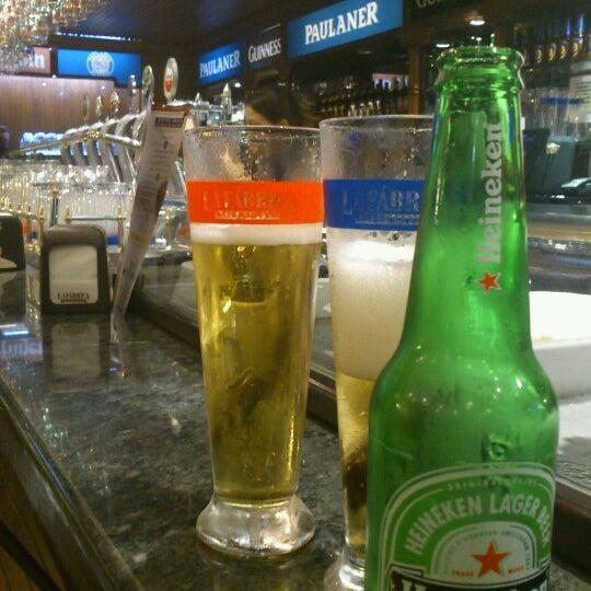 Photo prise au La Fabrica Museo de La Cerveza par MNieves R. le8/19/2012