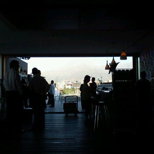 Foto tomada en Hotel Noi por Carolina C. el 11/29/2011