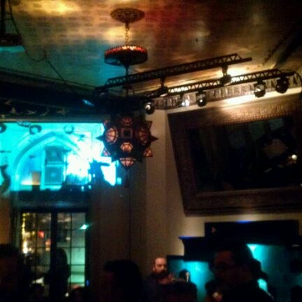 รูปภาพถ่ายที่ Zihni Bar โดย Ibrahim E. เมื่อ 10/28/2011