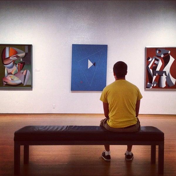 Снимок сделан в Phoenix Art Museum пользователем TJ M. 8/13/2012