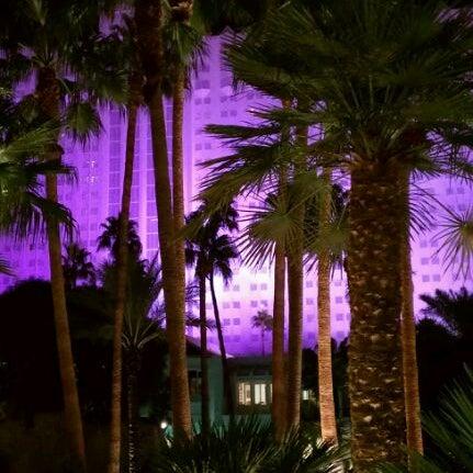 Снимок сделан в Tropicana Las Vegas пользователем Victor B. 10/29/2011