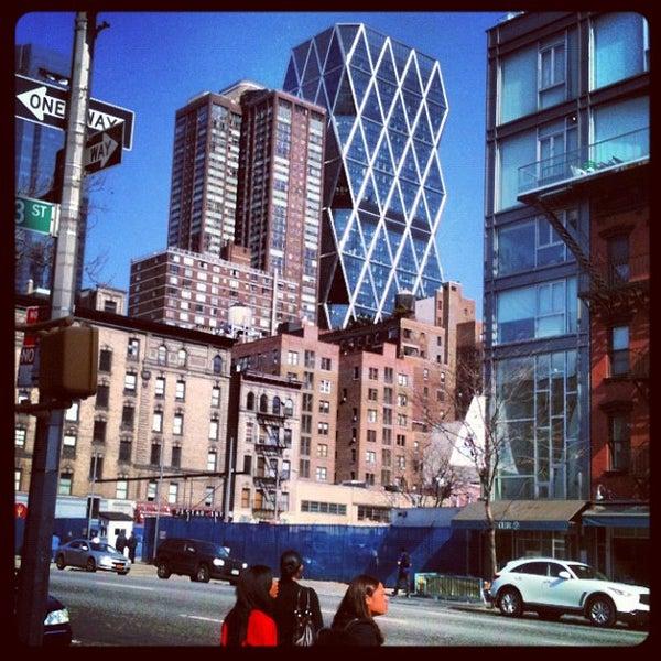 Foto tirada no(a) Bar Nine por Andre H. em 3/13/2012