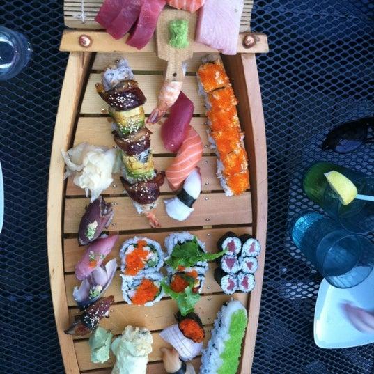 Sushi Restaurant In Portland