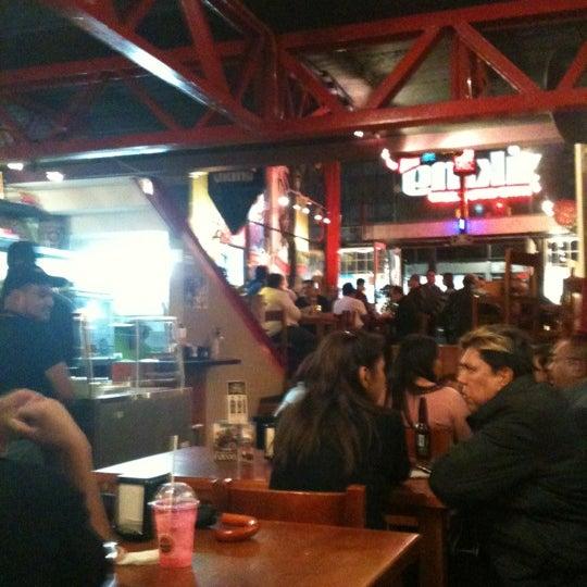 Das Foto wurde bei Viking - Arte Café Punto Zero von Israel A. am 7/4/2012 aufgenommen