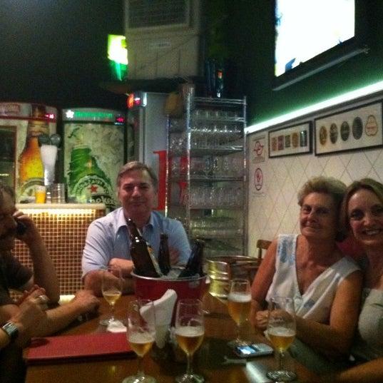 Photo prise au Bar do Ton par Fernanda G. le12/21/2011