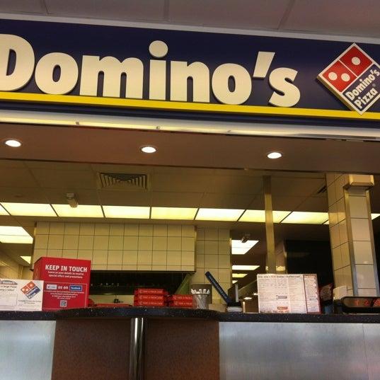 Dominos Pizza 61 Vicarage Street