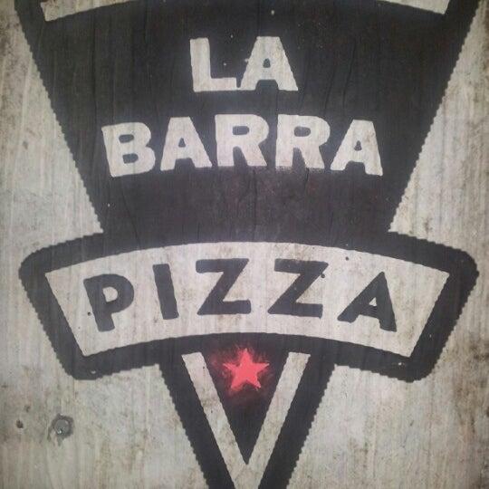7/29/2012にJorge S.がLa Barraで撮った写真
