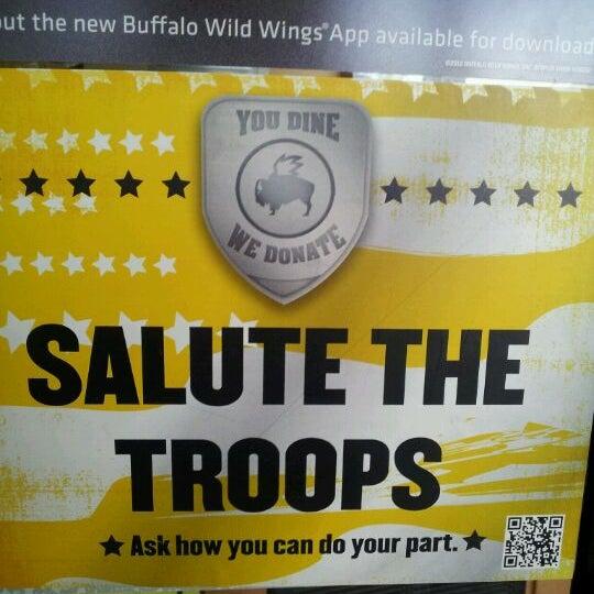 Buffalo Wild Wings 26 Tips