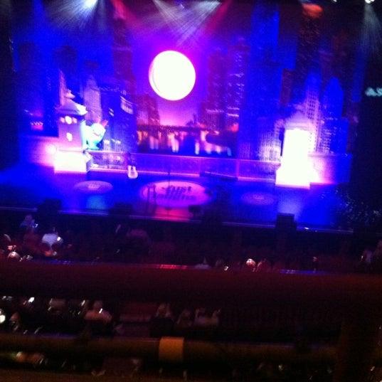 6/17/2012에 Kevin K.님이 The Chicago Theatre에서 찍은 사진