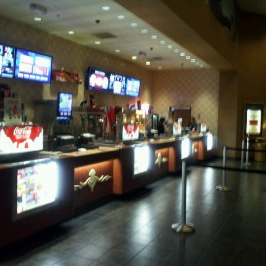 Cinemark Colony Square Mall 6 Tips