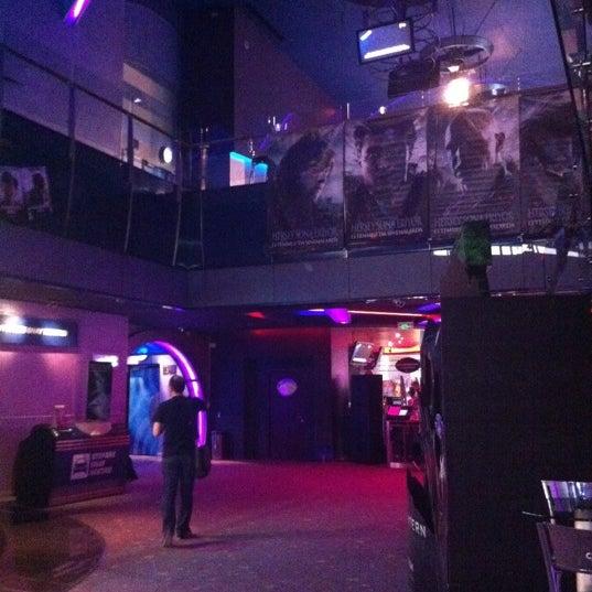Foto tomada en Spectrum Cineplex por Selcuk N. el 7/6/2011