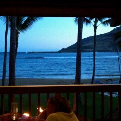 10/30/2011에 Morgan H.님이 Duke's Kauai에서 찍은 사진