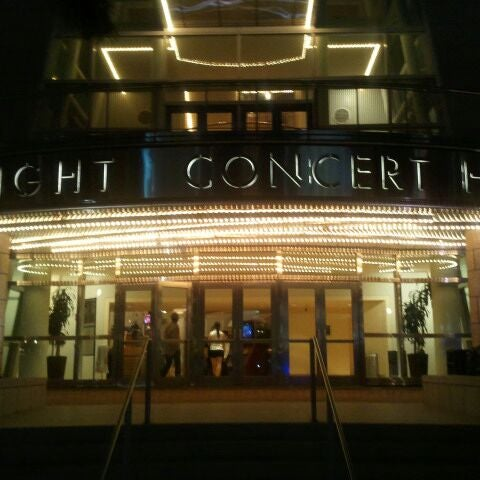 Foto tirada no(a) Adrienne Arsht Center for the Performing Arts por David H. em 3/3/2012