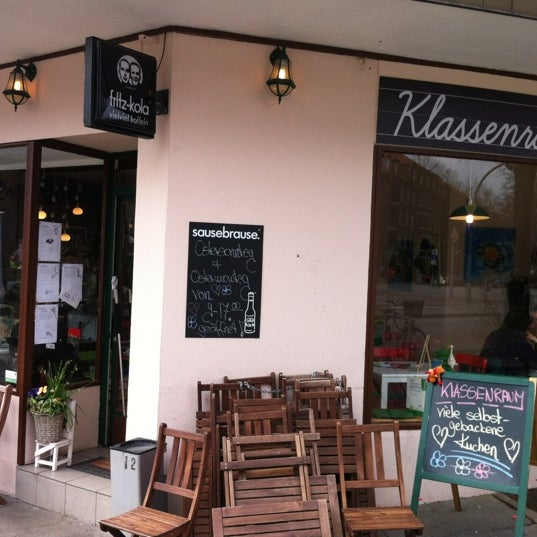 Cafe Eilbek