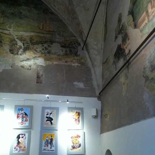 12/26/2011에 Ginny M.님이 Ristorante Pizzeria Masseria에서 찍은 사진