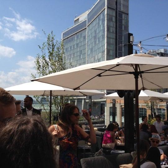 Foto tirada no(a) STK Downtown por Esteban R. em 7/22/2012
