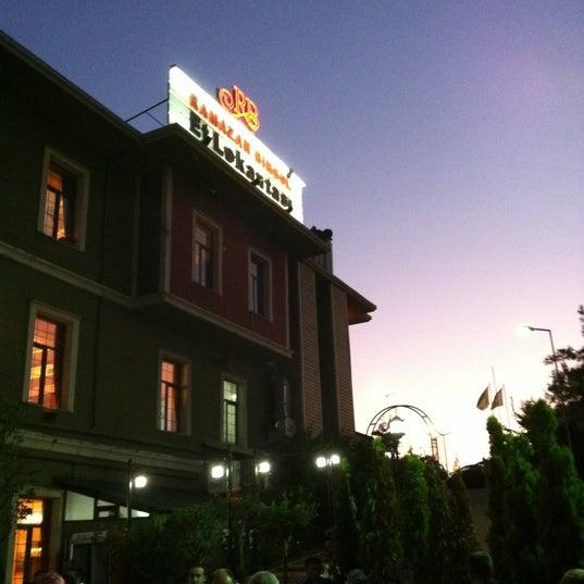8/26/2011에 Cem K.님이 Ramazan Bingöl Et Lokantası에서 찍은 사진