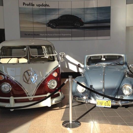Langan Volkswagen Of Vernon Vernon Ct