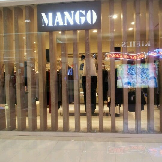 Photos At Mng Mango Outlet Outlet Store In Khanna Yao
