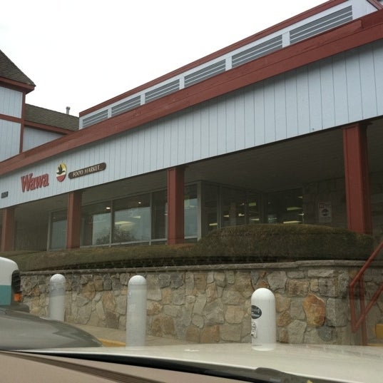 Wawa - Convenience Store in Cape May
