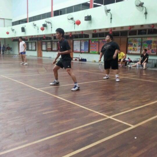 Photos At S J K C Tai Thung Seputih 2 Tips
