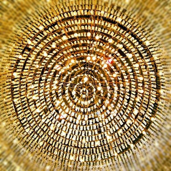 Снимок сделан в LVH - Las Vegas Hotel & Casino пользователем Neil S. 5/9/2012