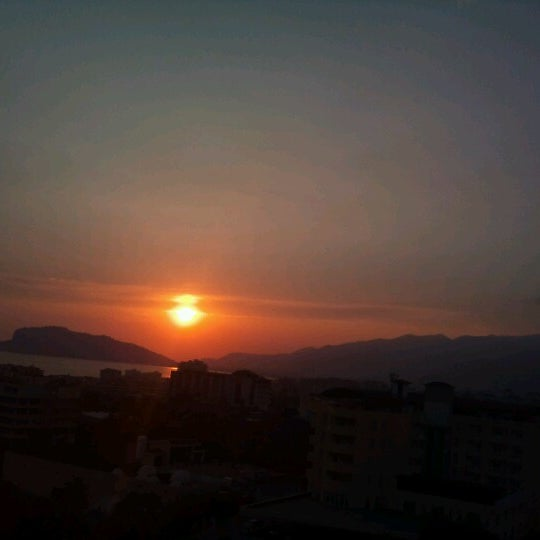8/6/2012 tarihinde Erwin v.ziyaretçi tarafından Club Paradiso Hotel & Resort'de çekilen fotoğraf