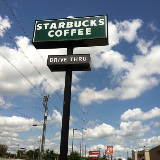 Starbucks - Coffee Shop in Hermitage