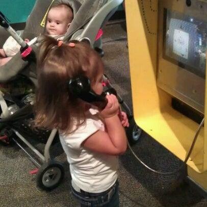 Photo taken at Children's Museum of Houston by Jennifer W. on 9/18/2011
