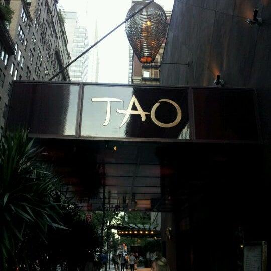 8/29/2011 tarihinde Lesli B.ziyaretçi tarafından Tao'de çekilen fotoğraf