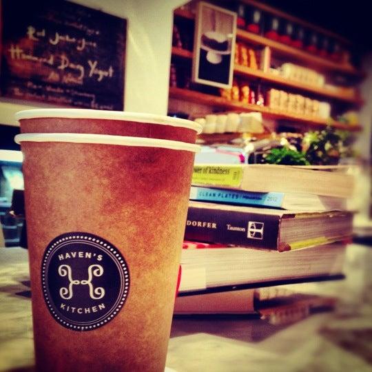 7/9/2012にlanamaniacがHaven's Kitchenで撮った写真